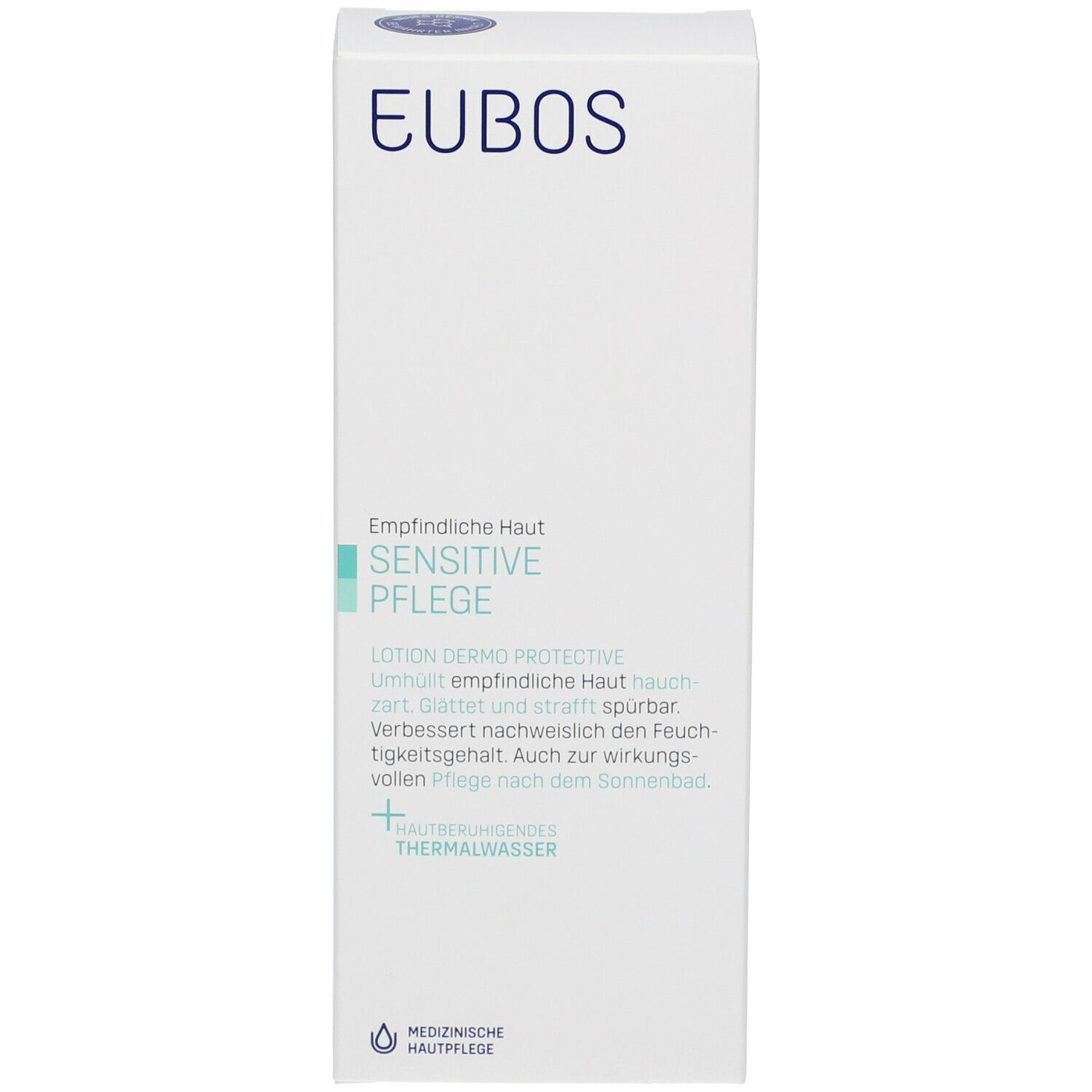 EUBOS® Sensitive Lotion Dermo Protectiv
