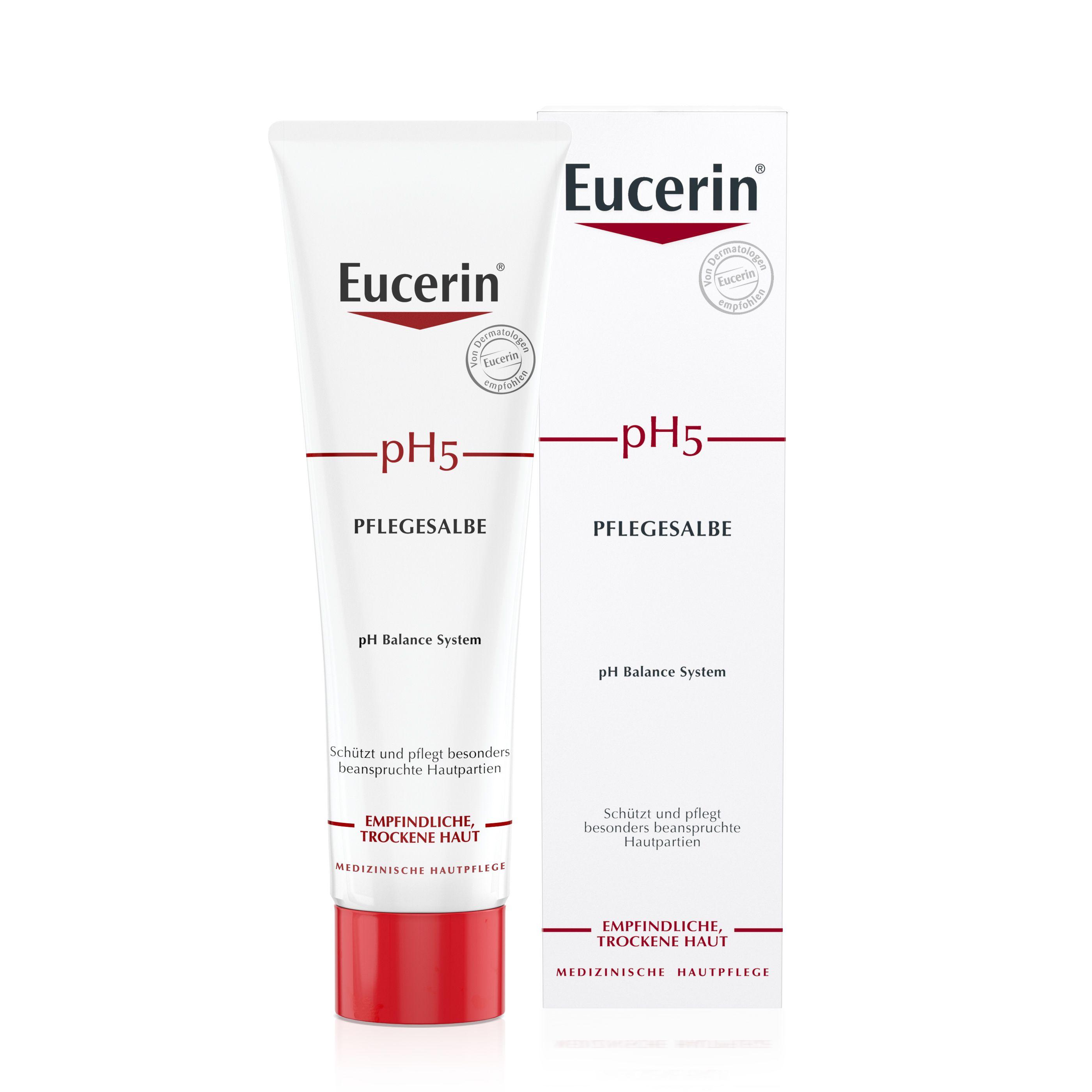 eucerin ph5 skin protection lotion