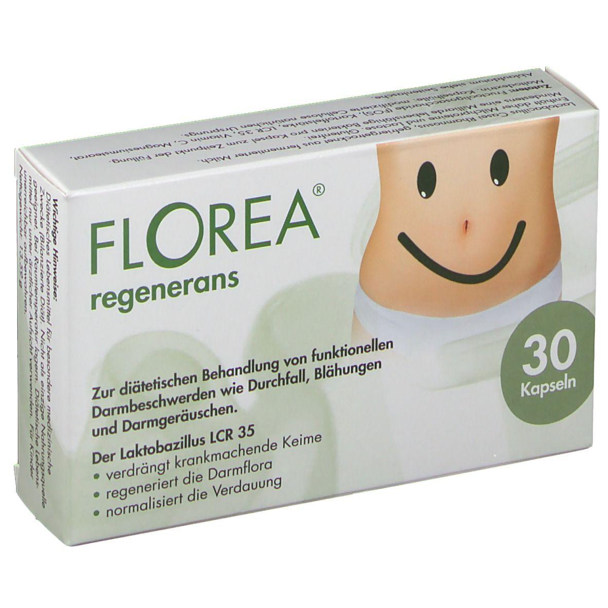 Florea Kapseln