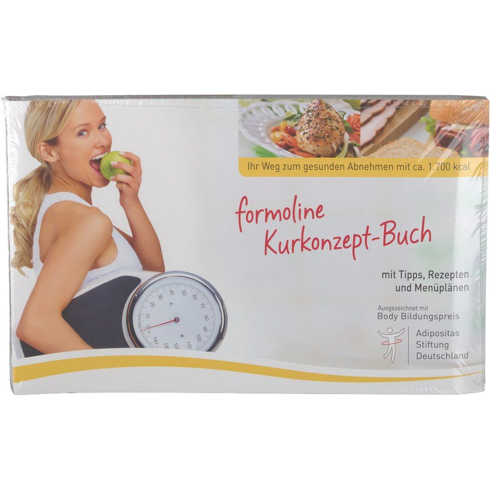 formoline Kurkonzeptbuch