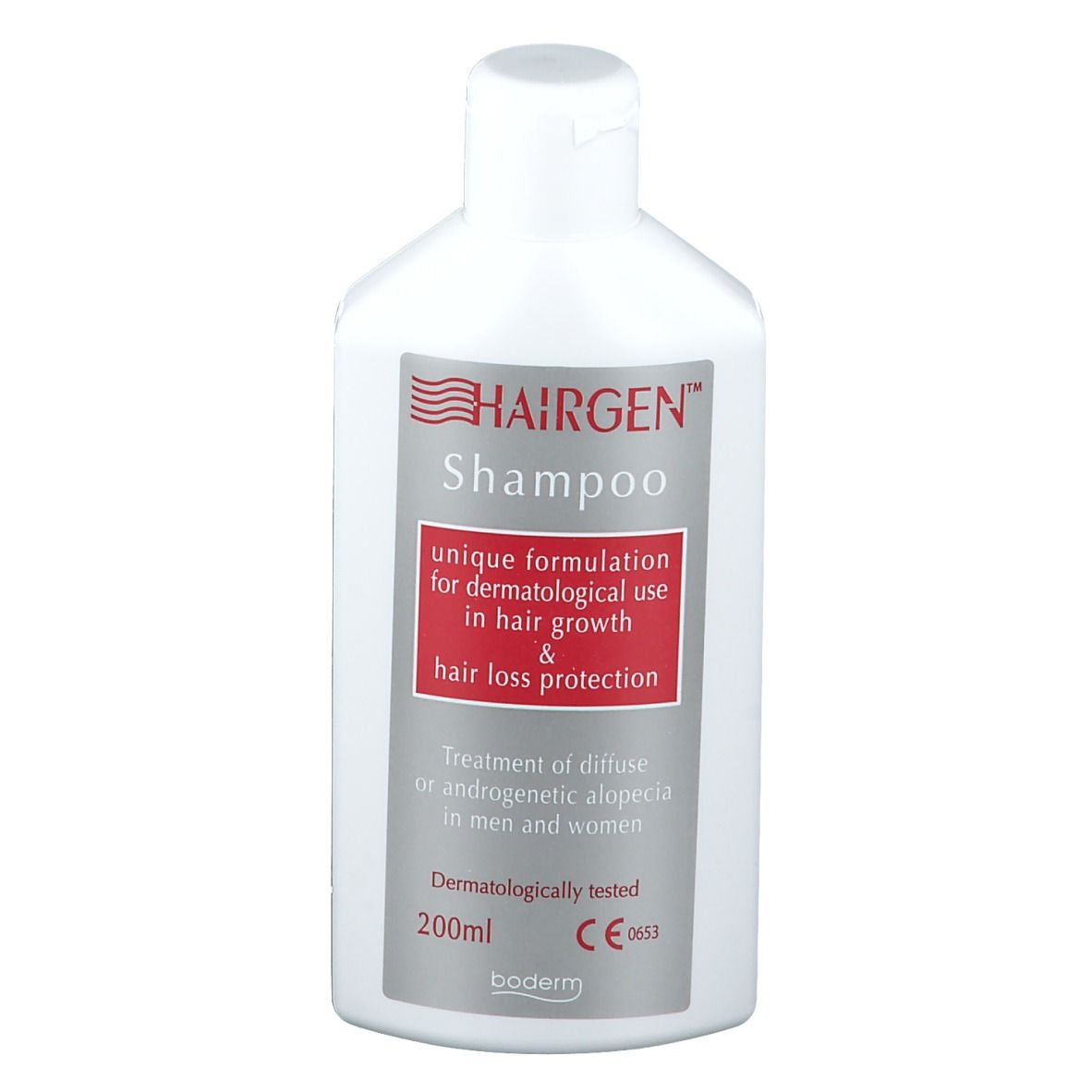 HAIRGEN Shampoo