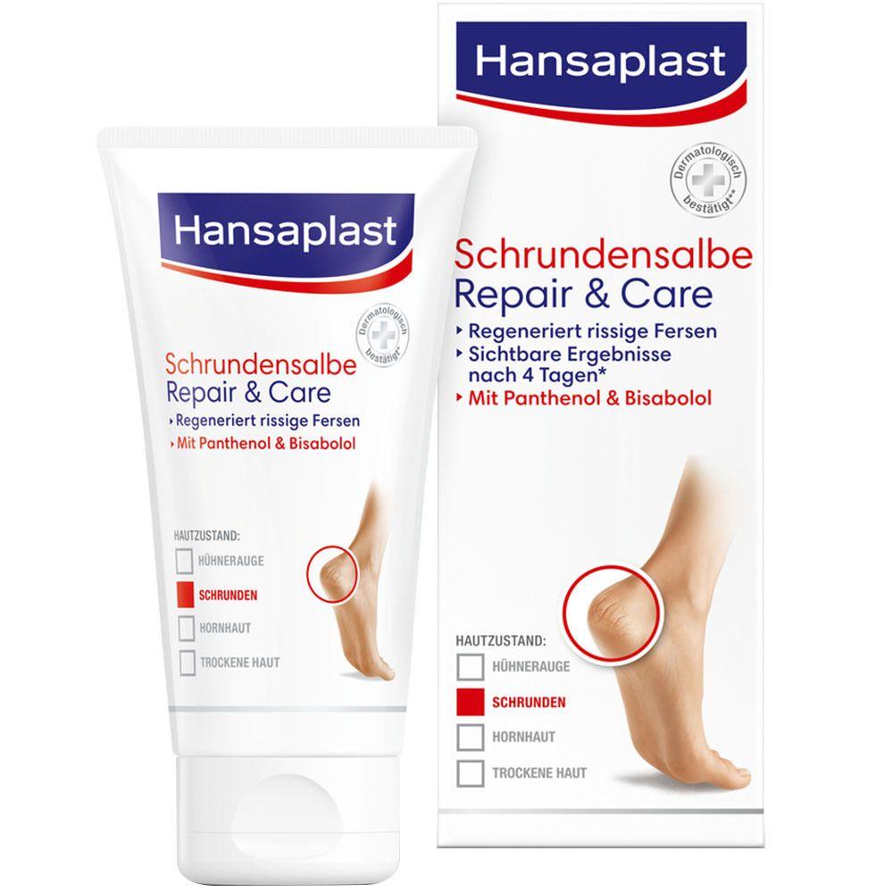 Hansaplast Repair & Care Schrundensalbe