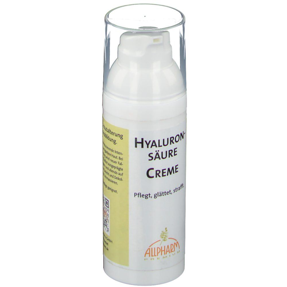 Hyaluronsäure Creme