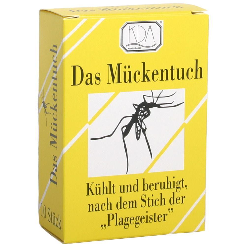 KDA® Mückentuch