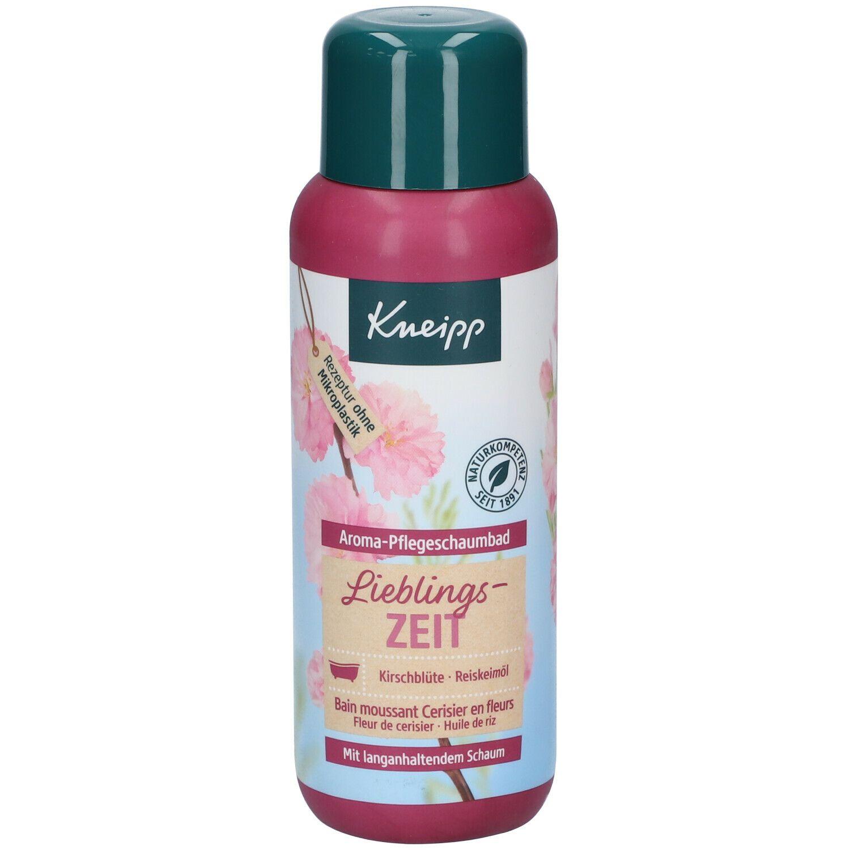 Kneipp® Aroma Pflegeschaumbad Lieblingszeit