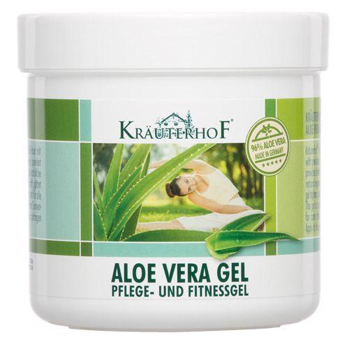 Kräuterhof® Aloe Vera Gel