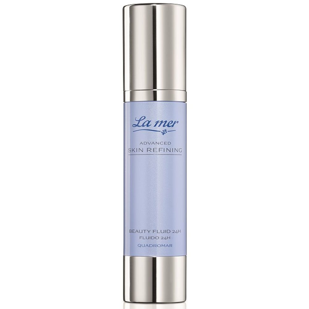 La mer Advanced Skin Refining Beauty Fluid 24h