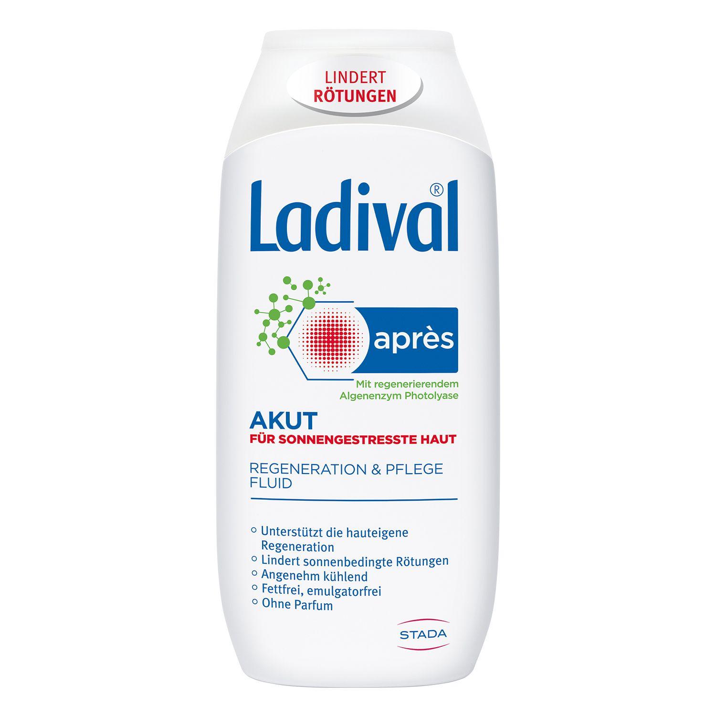 Ladival® Après Pflege Akut Beruhigung-Fluid