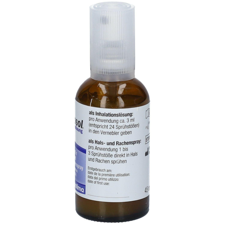 LipoAerosol®
