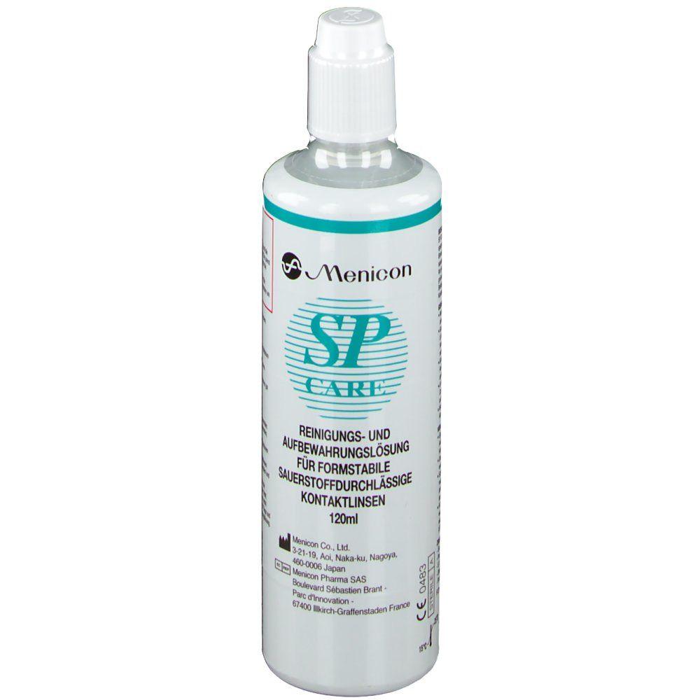 Menicon SP Care