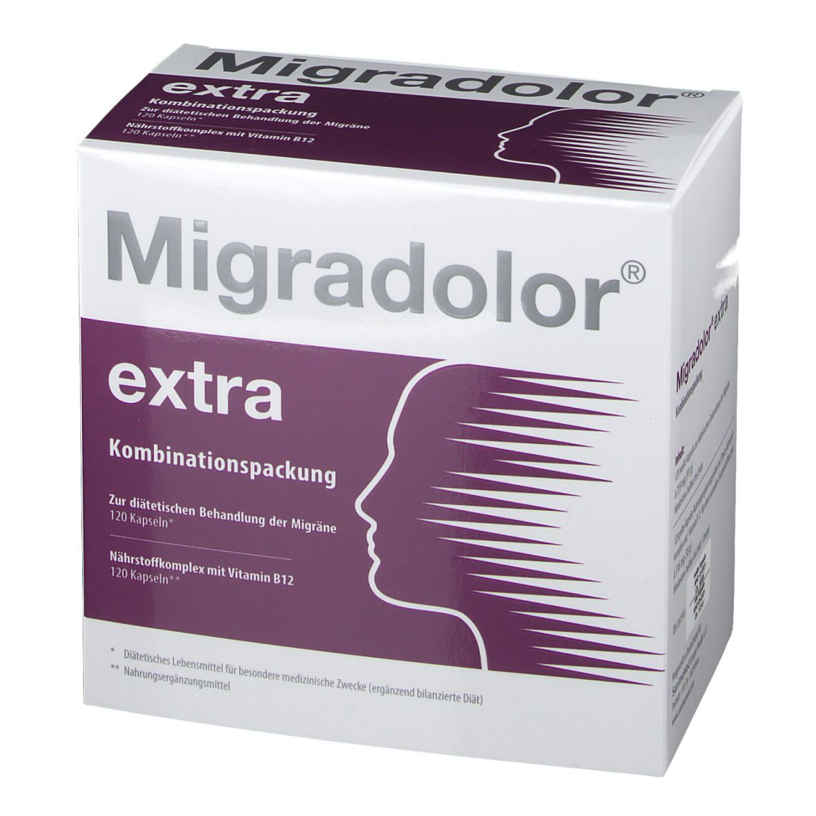 Migradolor® extra