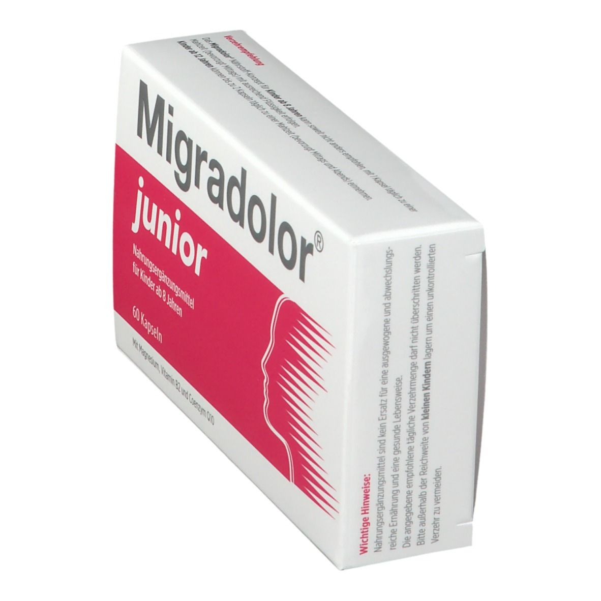 Migradolor® junior