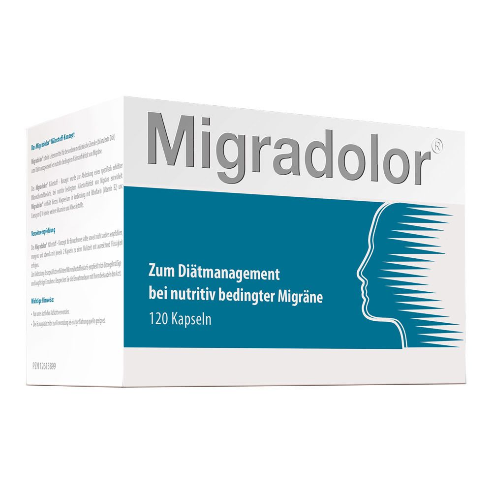 Migradolor®