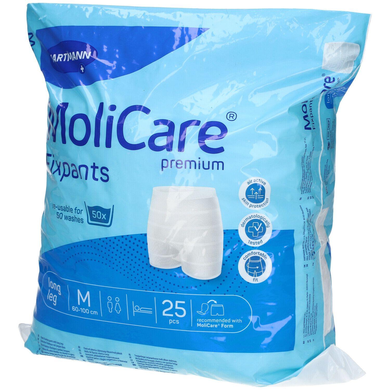 MoliCare® Fixpants long leg Gr.M