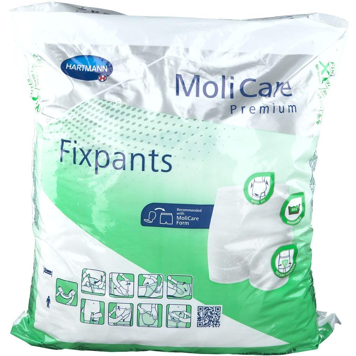 MoliCare® Fixpants long leg Gr.XL
