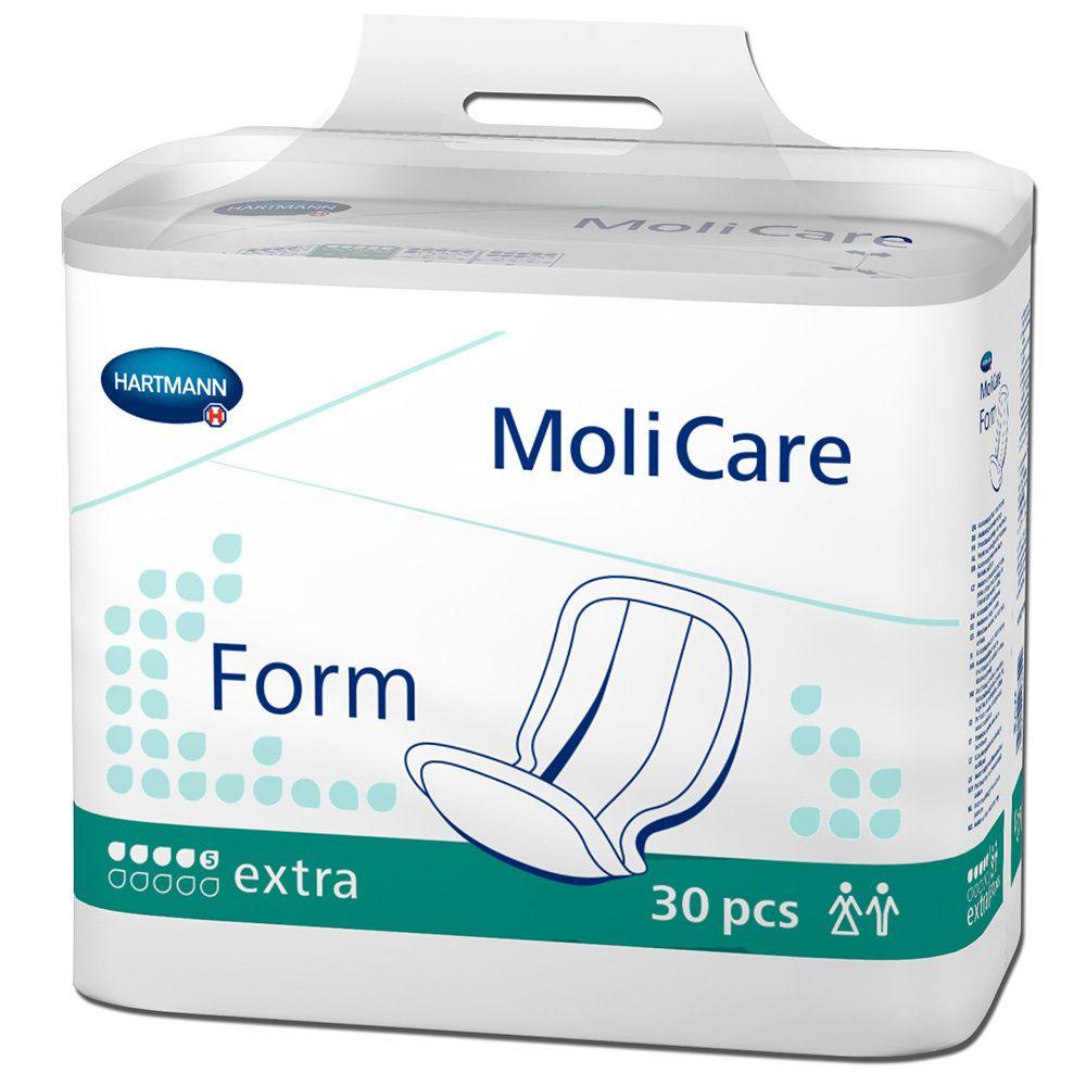 MoliCare® Form extra