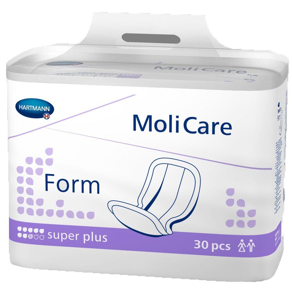 MoliCare® Form super plus