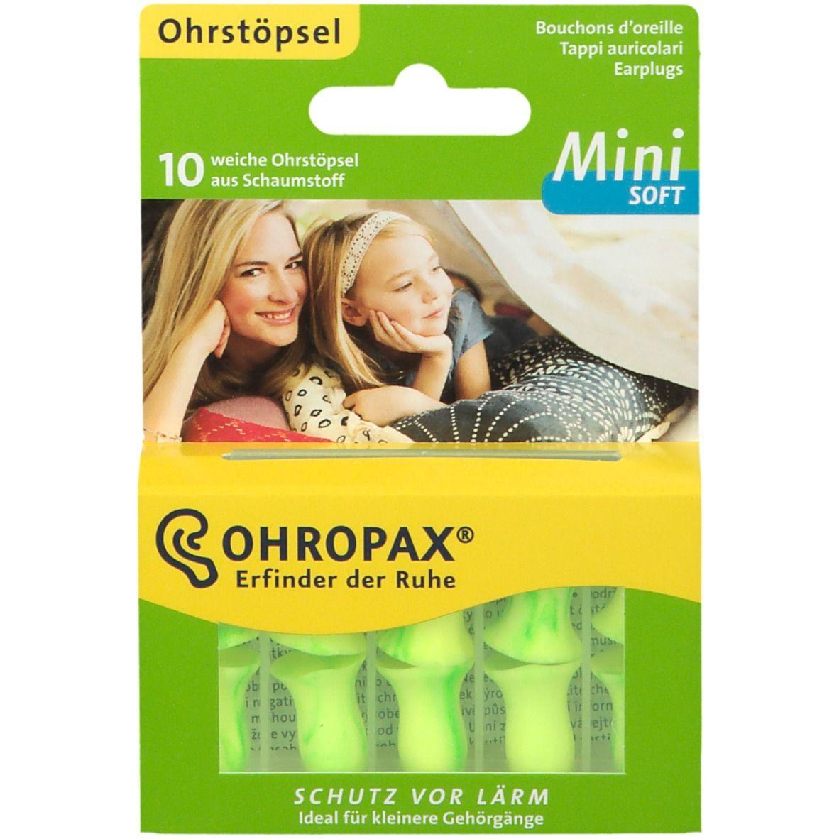 Baby Ohropax