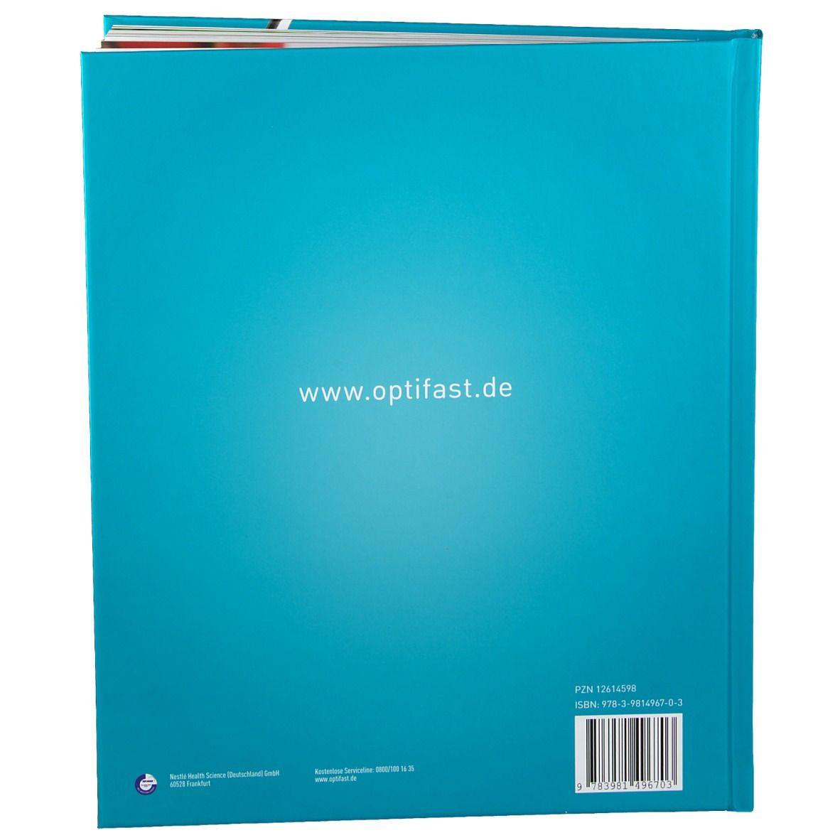 OPTIFAST® Kochbuch