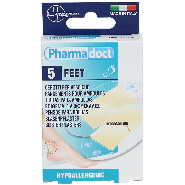 Pharmadoct Feet Blasenpflaster