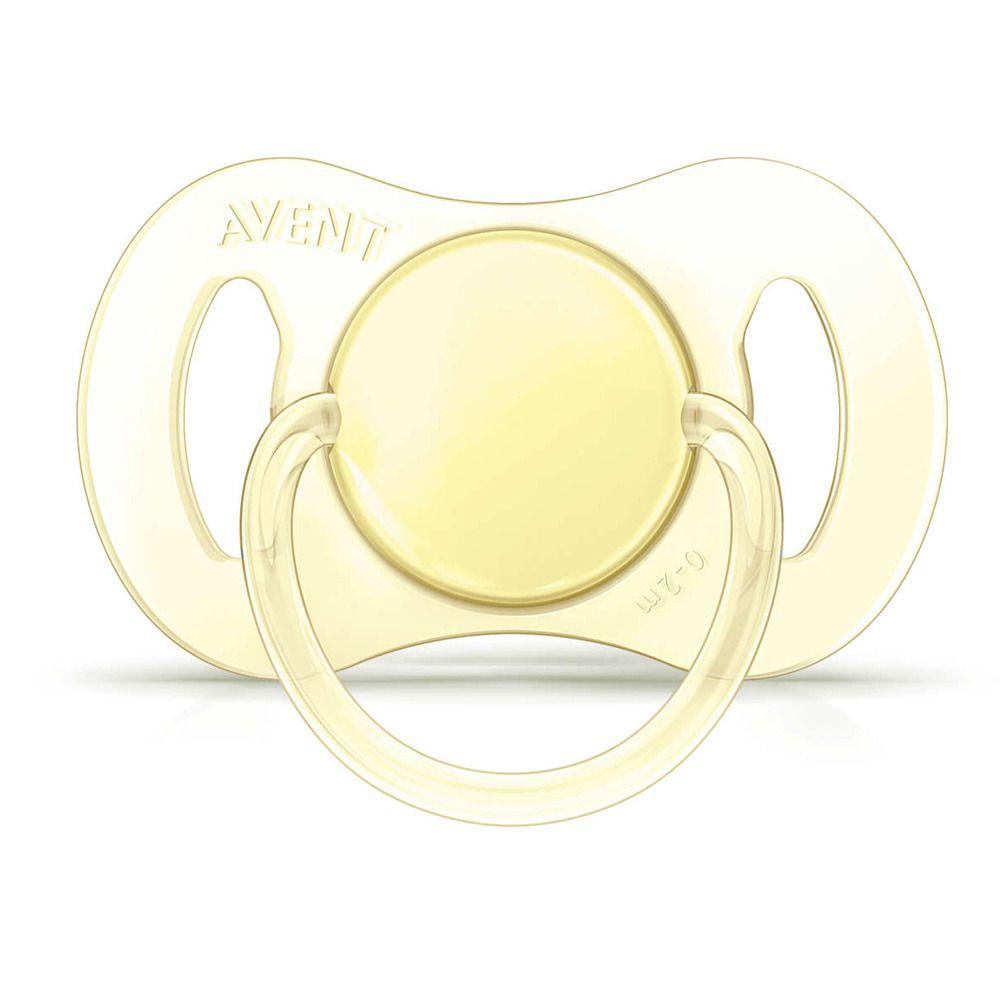 Philips AVENT Schnuller Mini für Neugeborene 0-2 Monate Doppelpackung *Neu*