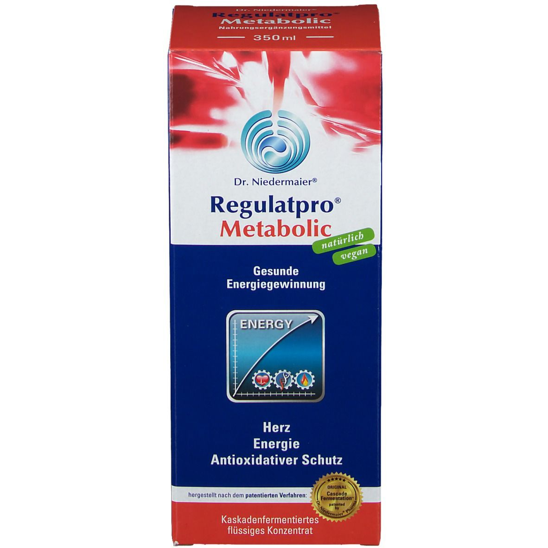 Regulat Pro® Metabolic