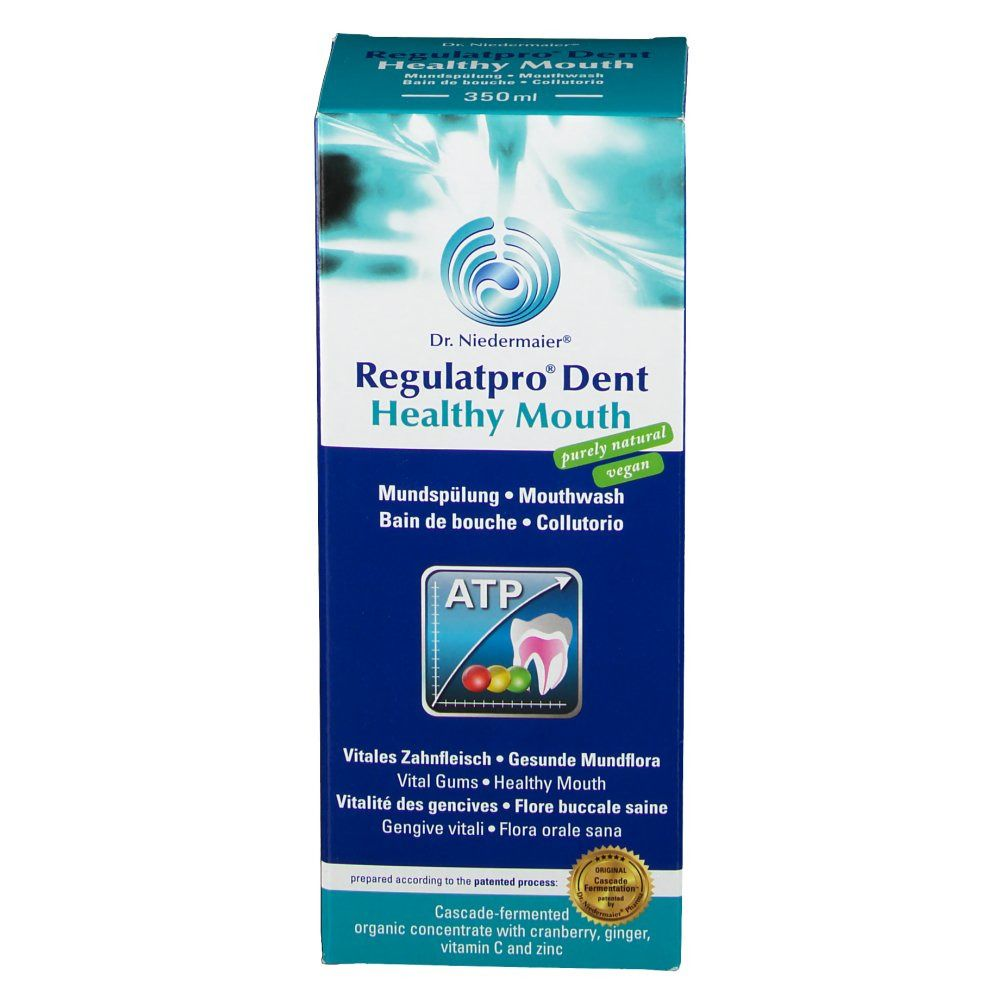 Regulatpro® Dent