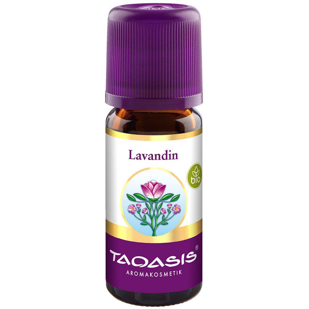 TAOASIS® Lavandin Super Bio Öl
