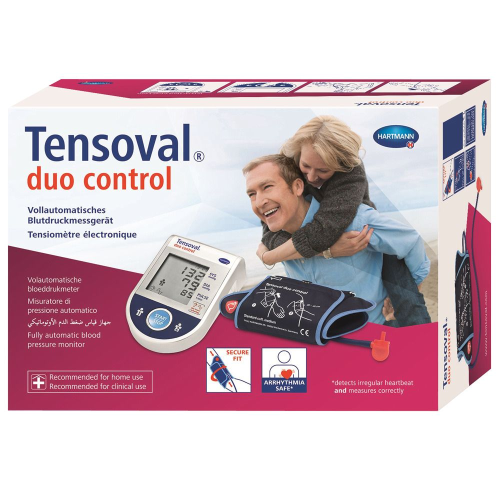 Tensoval® duo control large 32 - 42 cm